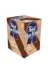 Pabst Blue Ribbon Pabst Blue Ribbon Hard Coffee 4pk
