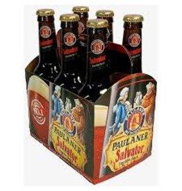 Paulaner Paulaner Salvator Doppel Bock 6pk bottle