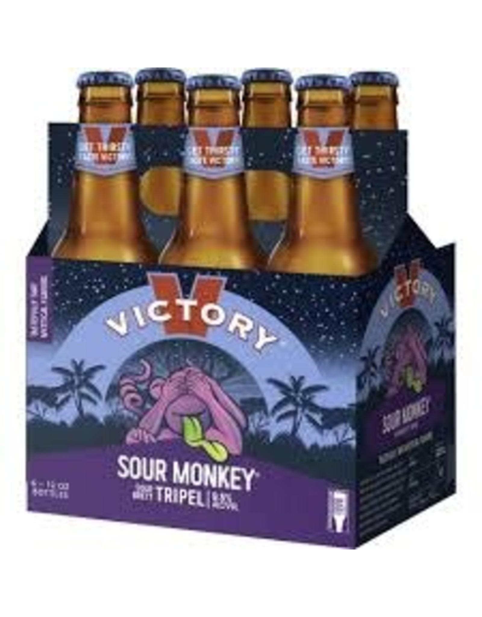 Victory Victory Sour Monkey 6pk bottle