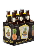 Ace Ace Pineapple 6pk bottle