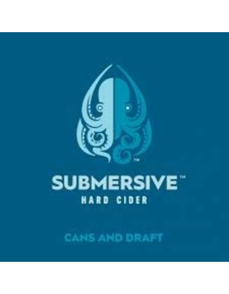 Sly Clyde Sly Clyde Submersive 4pk can