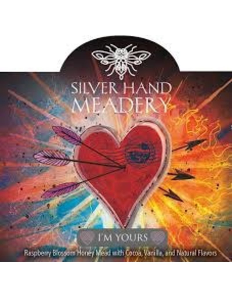 Silver Hand Meadery Silver Hand I'm Yours
