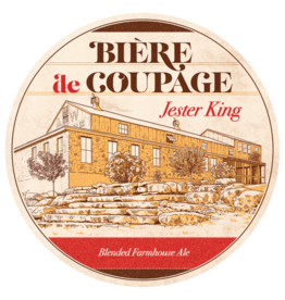 Jester King Jester King Biere De Coupage 750ml