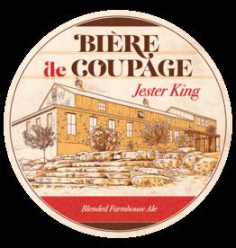 Jester King Jester King Biere De Coupage 750ml