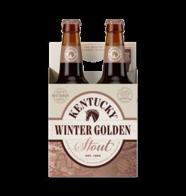 Kentucky Kentucky Winter Stout 4pk bottle