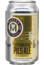 Maker's Craft Makers PilsAle 6pk can