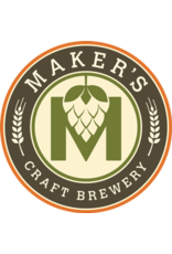 Maker's Craft Makers Schwarzbier 6pk can