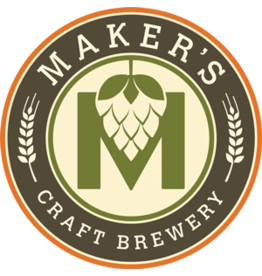 Maker's Craft Makers Schwarzbier 6pk can