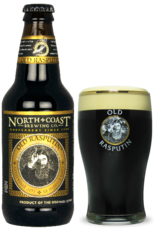 North Coast North Coast Old Rasputin 4pk bottle
