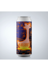 Oozlefinch Oozlefinch Airship Pilsner 4pk can