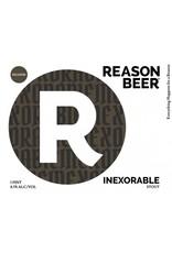 Reason Inexorable 4pk can