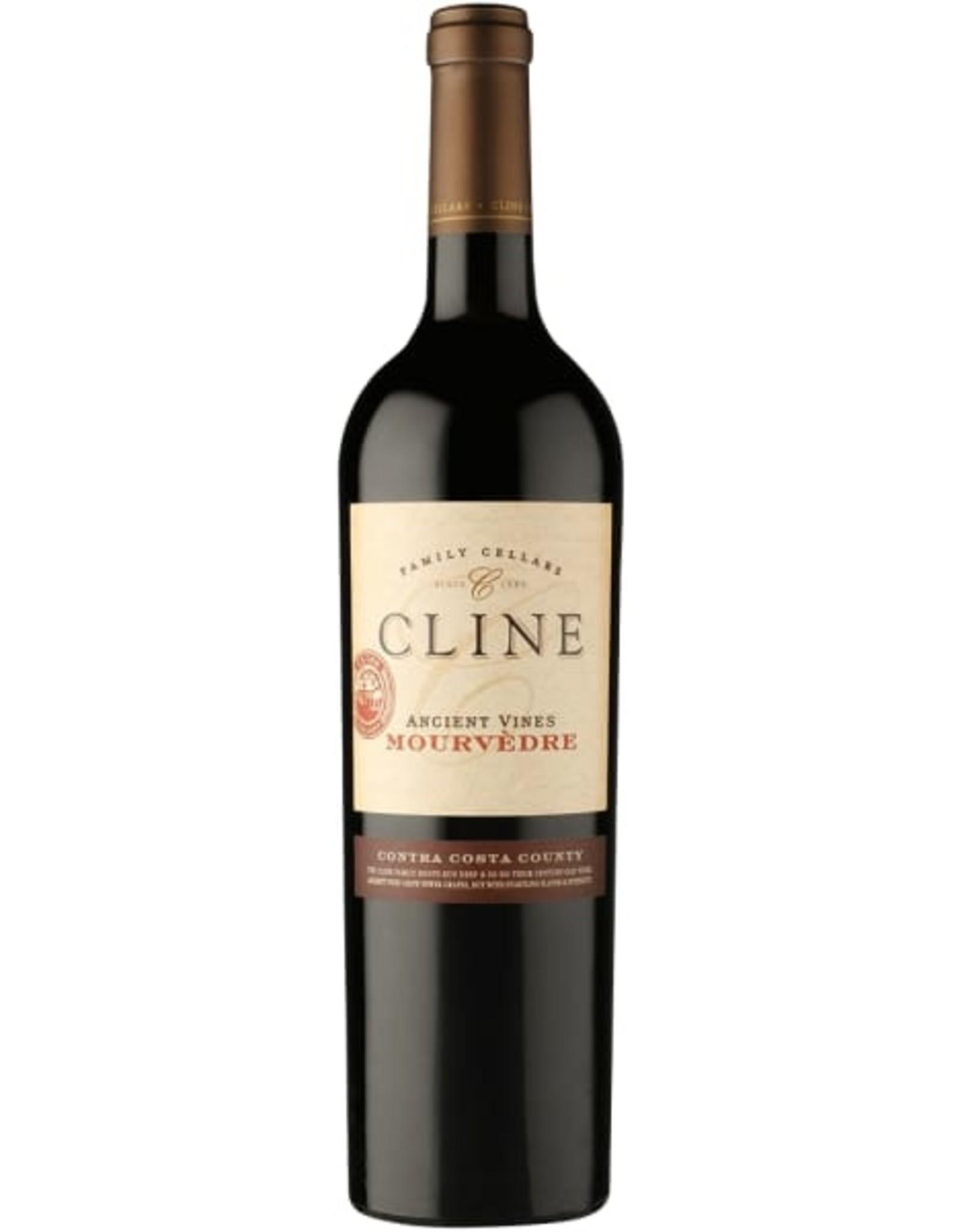 Cline Ancient Vines Mourvedre