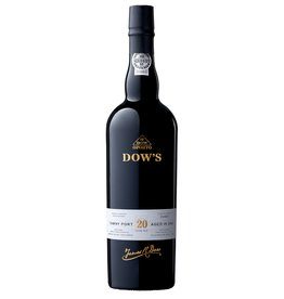 Dow's Dow's 20 Year Old Tawny