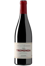 Enrique Mendoza Tremenda