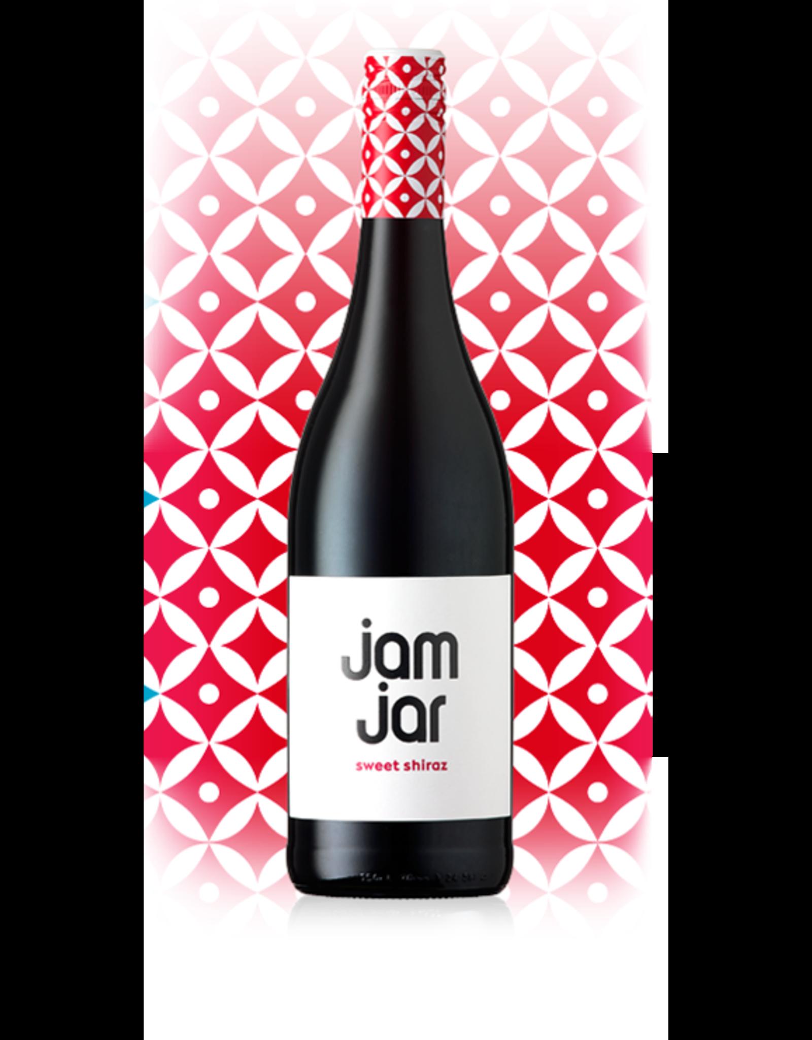 Jam Jar Shiraz