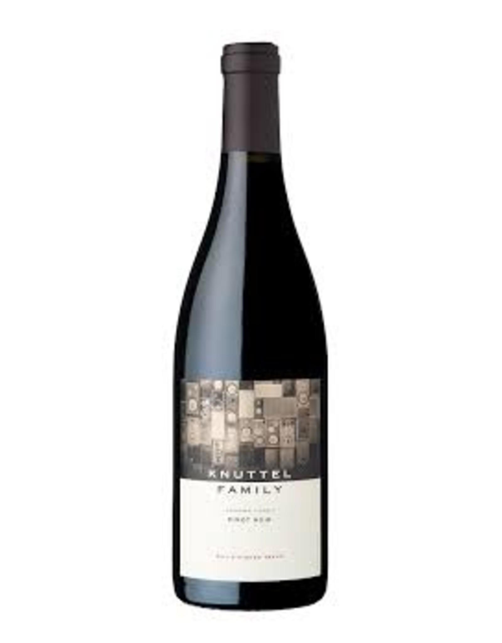 Knuttel Pinot Noir