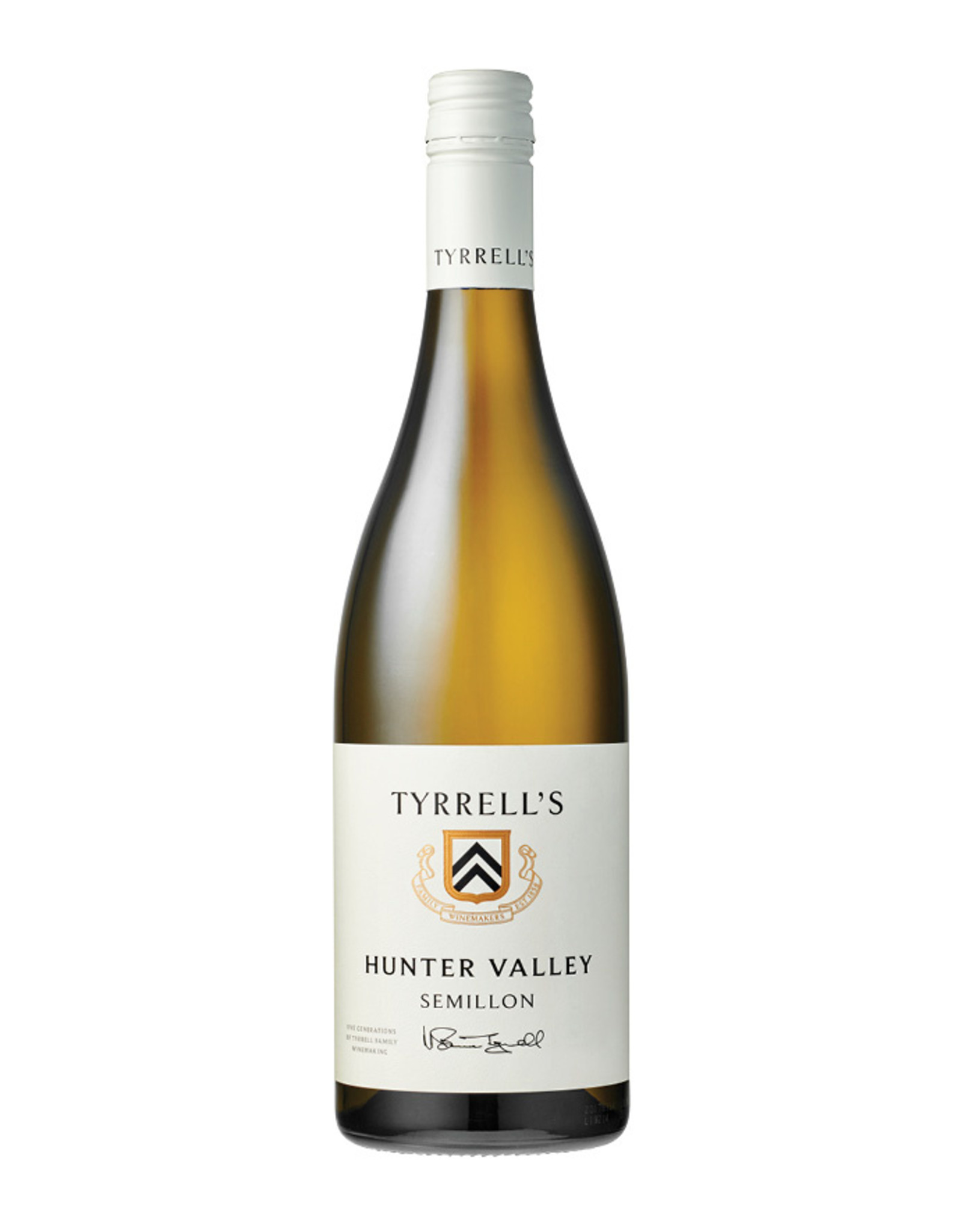 Tyrrell's Semillon Hunter Valley