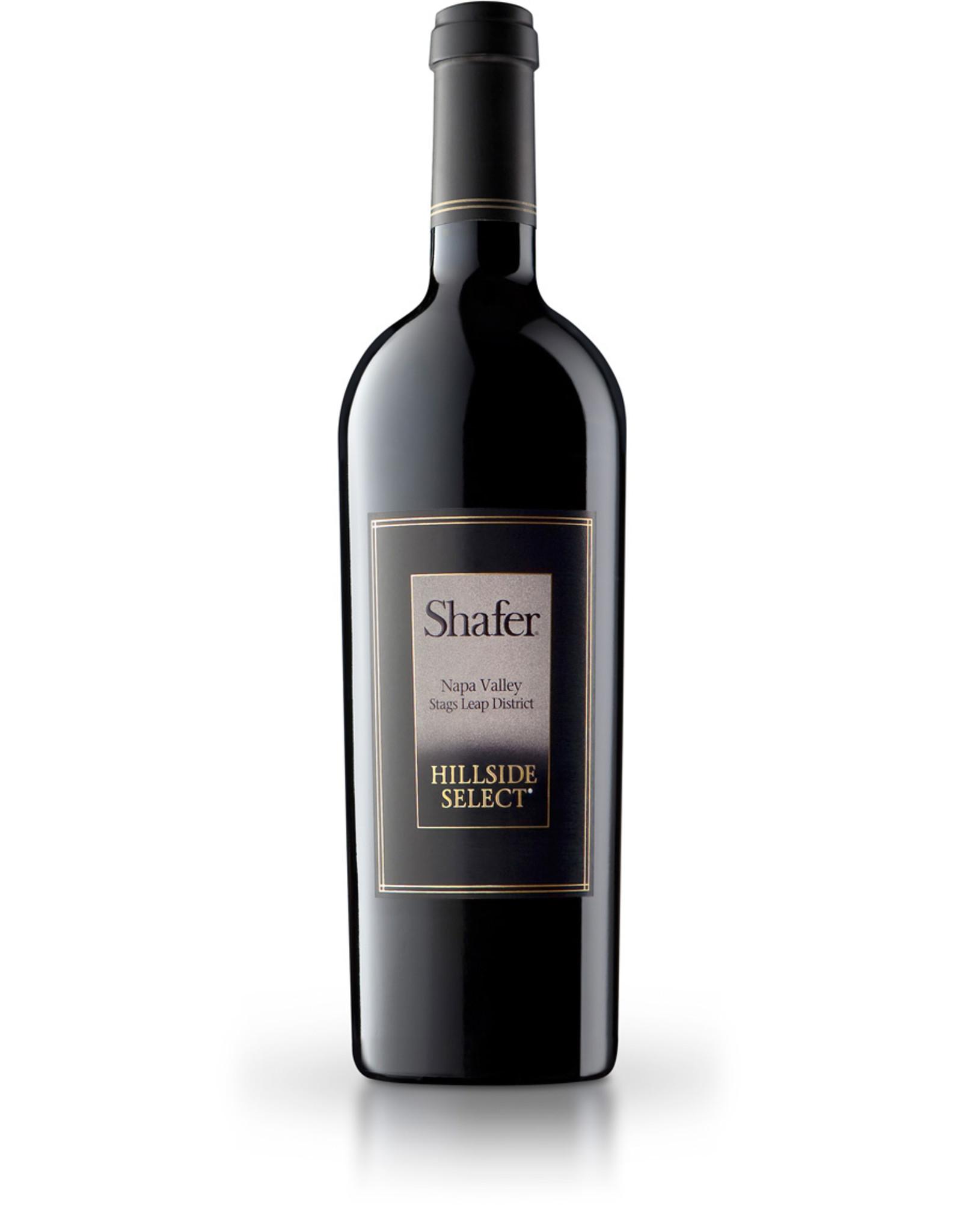 Shafer Hillside Select Cabernet Sauvignon