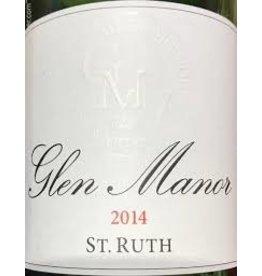 Glen Manor St Ruth Red