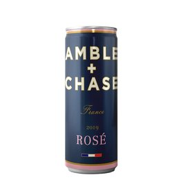 Amble + Chase Rose 4 pack