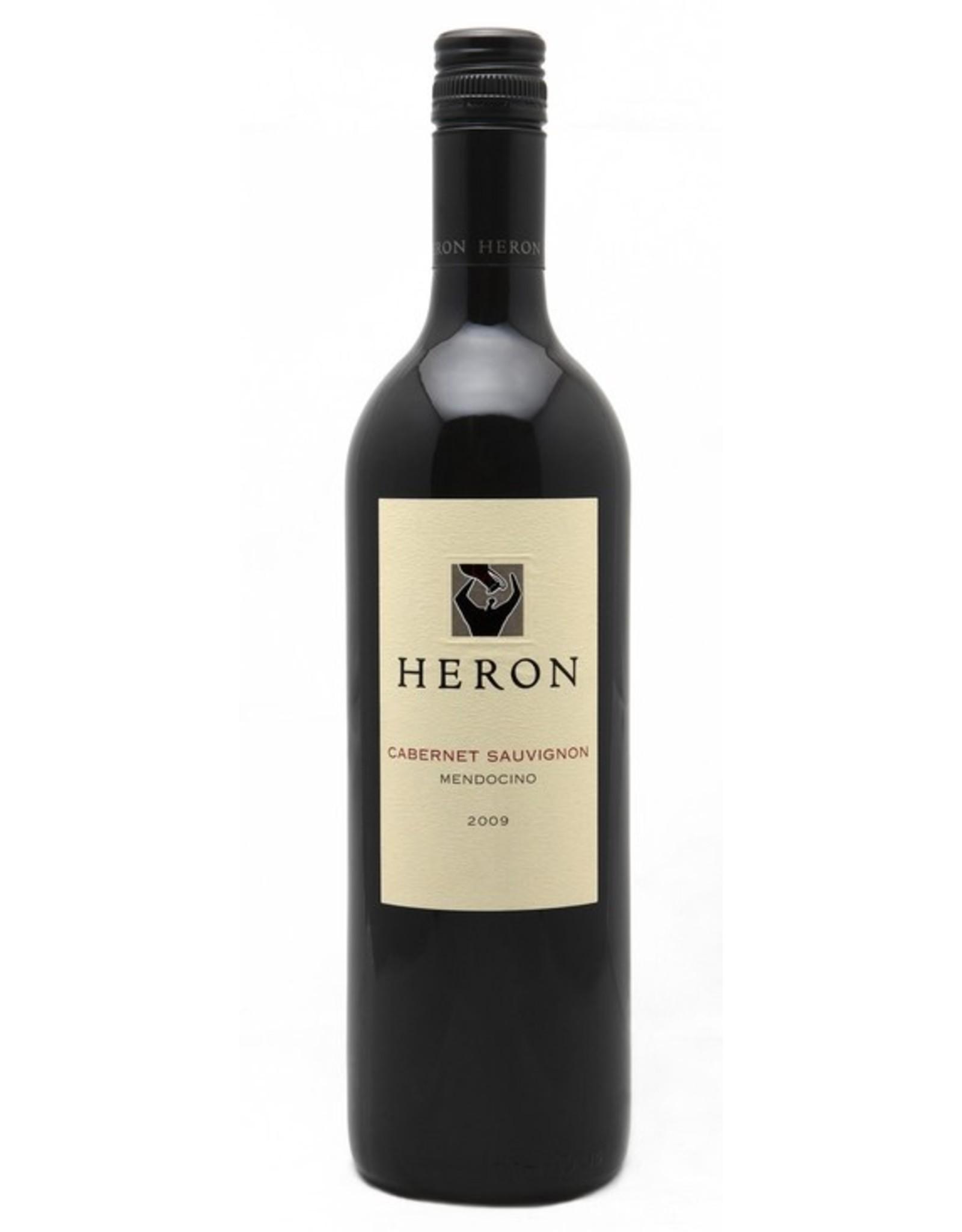 Heron Cabernet Sauvignon