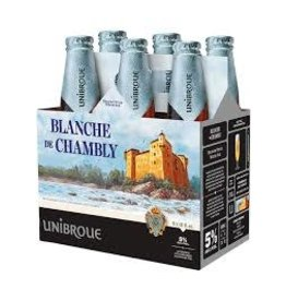 Unibroue Unibroue Blanch de Chambly 6pk bottle