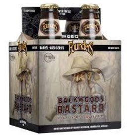 Founders Founders Backwoods Bastard 4pk