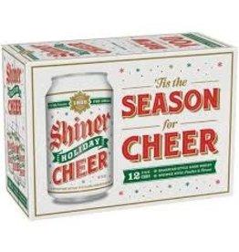 Shiner Shiner Holiday Cheer 6pk