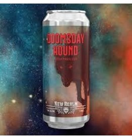 New Realm New Realm Doomsday Hound 4pk can