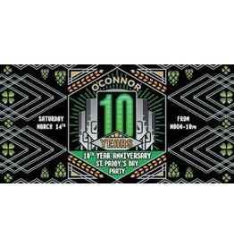 O'Connor O'Connor Anniversary Stout 4pk can