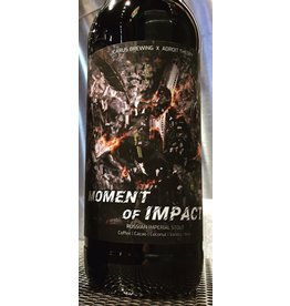 Adroit Theory Adroit Theory Moment of Impact Stout