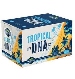 Green Flash Tropical DNA IPA 6pk can