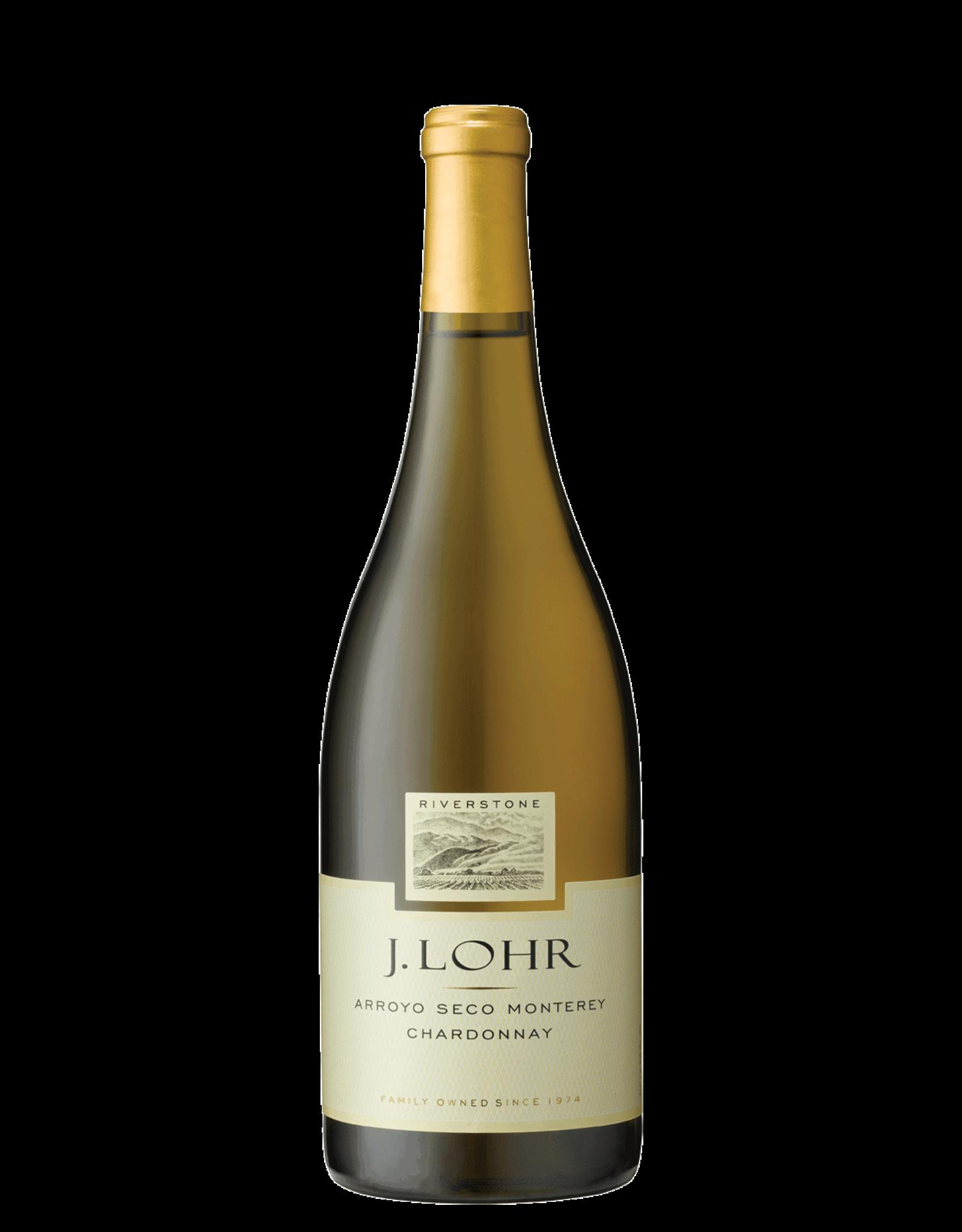 J. Lohr J. Lohr Riverstone Chardonnay
