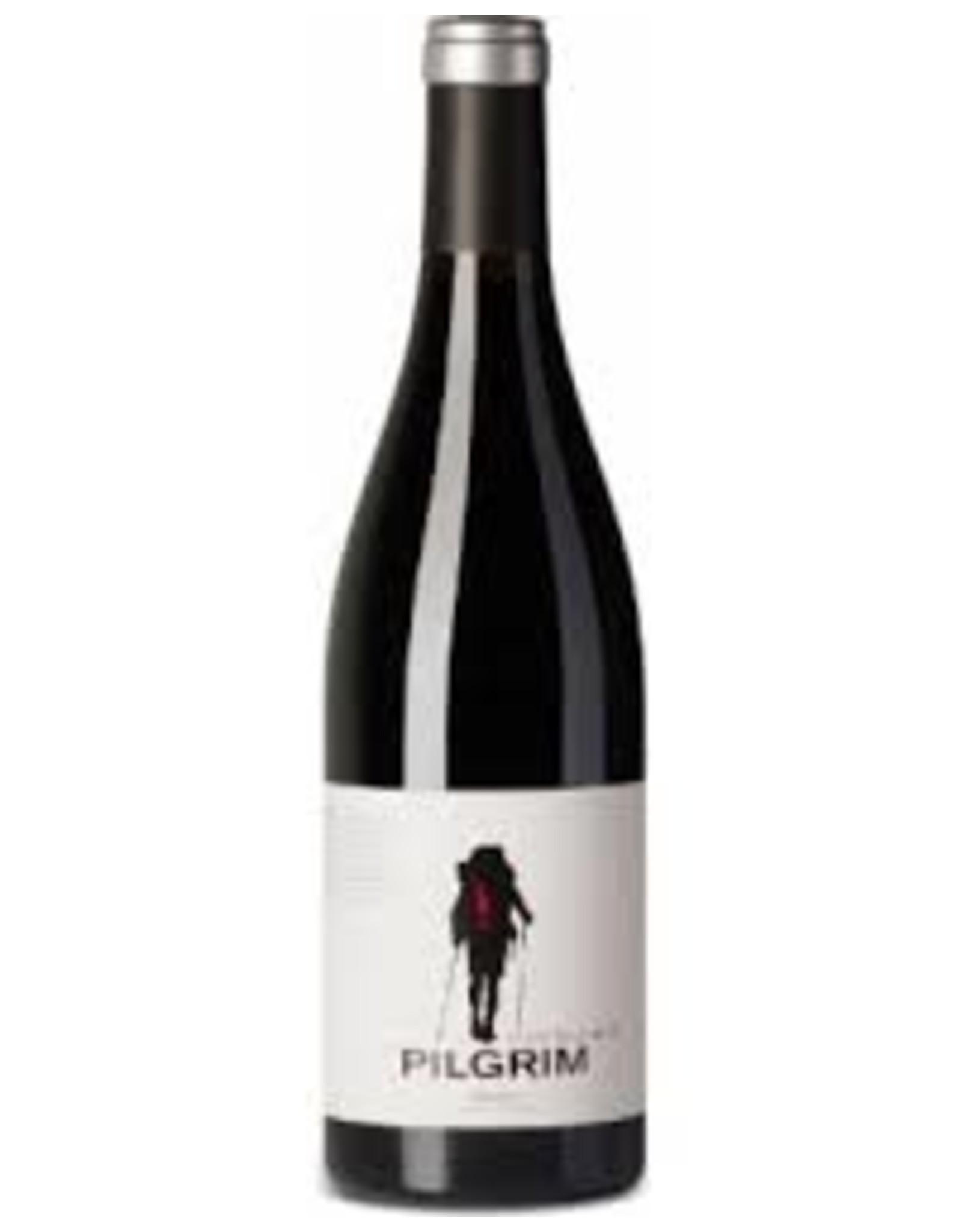Pilgrim Mencia
