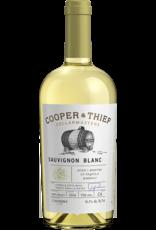 Cooper & Thief Sauvignon Blanc Tequila Barrel