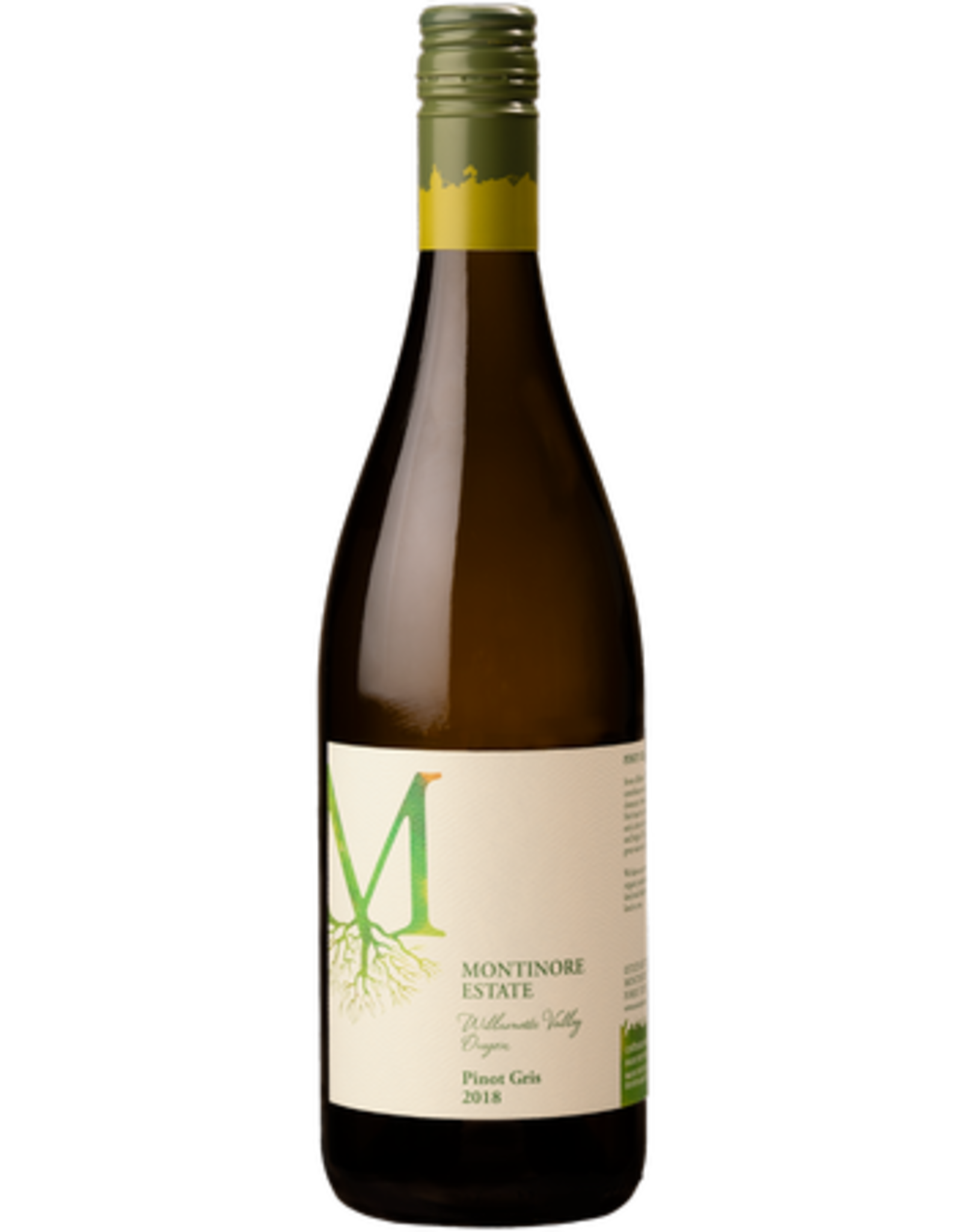 Montinore Pinot Gris