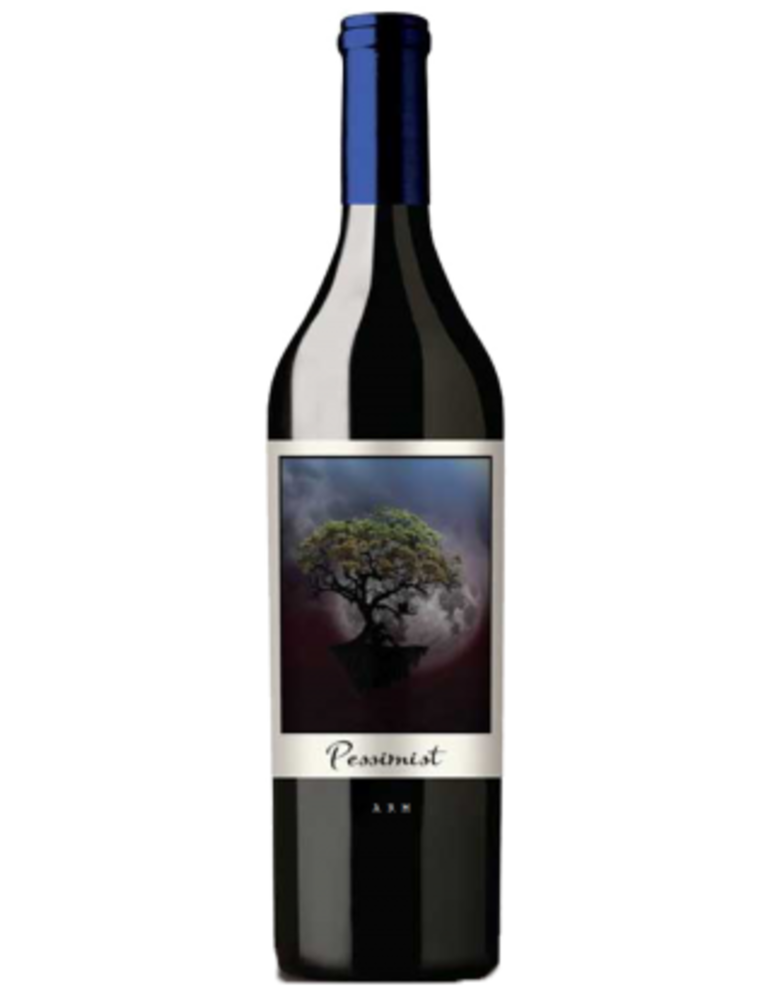 DAOU Pessimist Red Blend