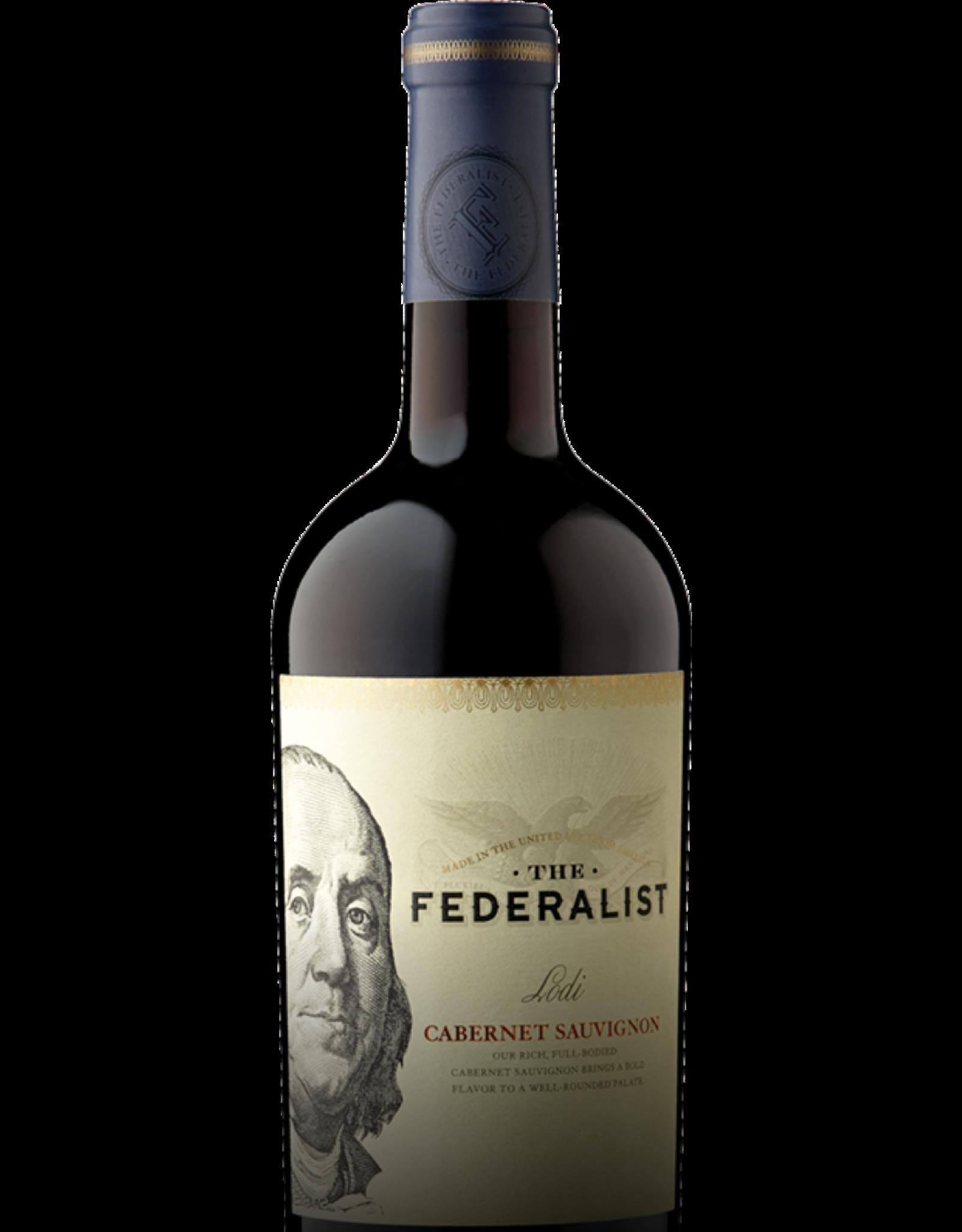 Federalist Cabernet Sauvignon