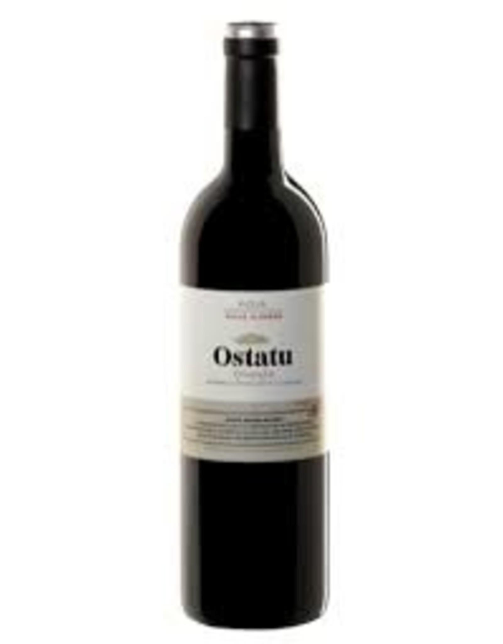 Ostatu Rioja Reserva