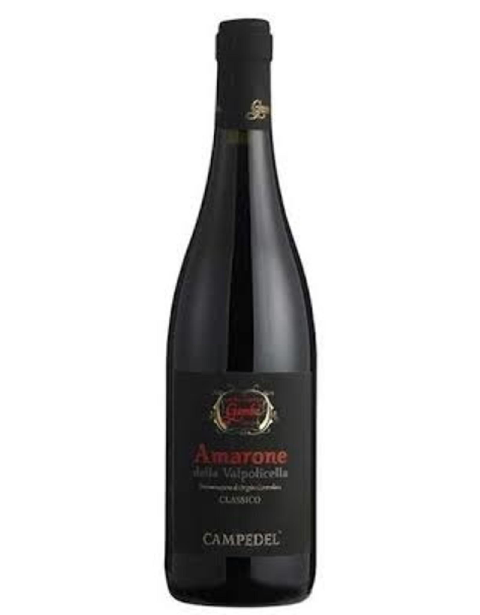 Gamba Campedel Amarone