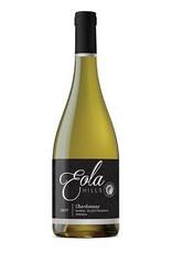 Eola Hills Chardonnay Reserve