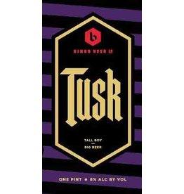 Bingo Beer Tusk Baltic Porter 4pk can