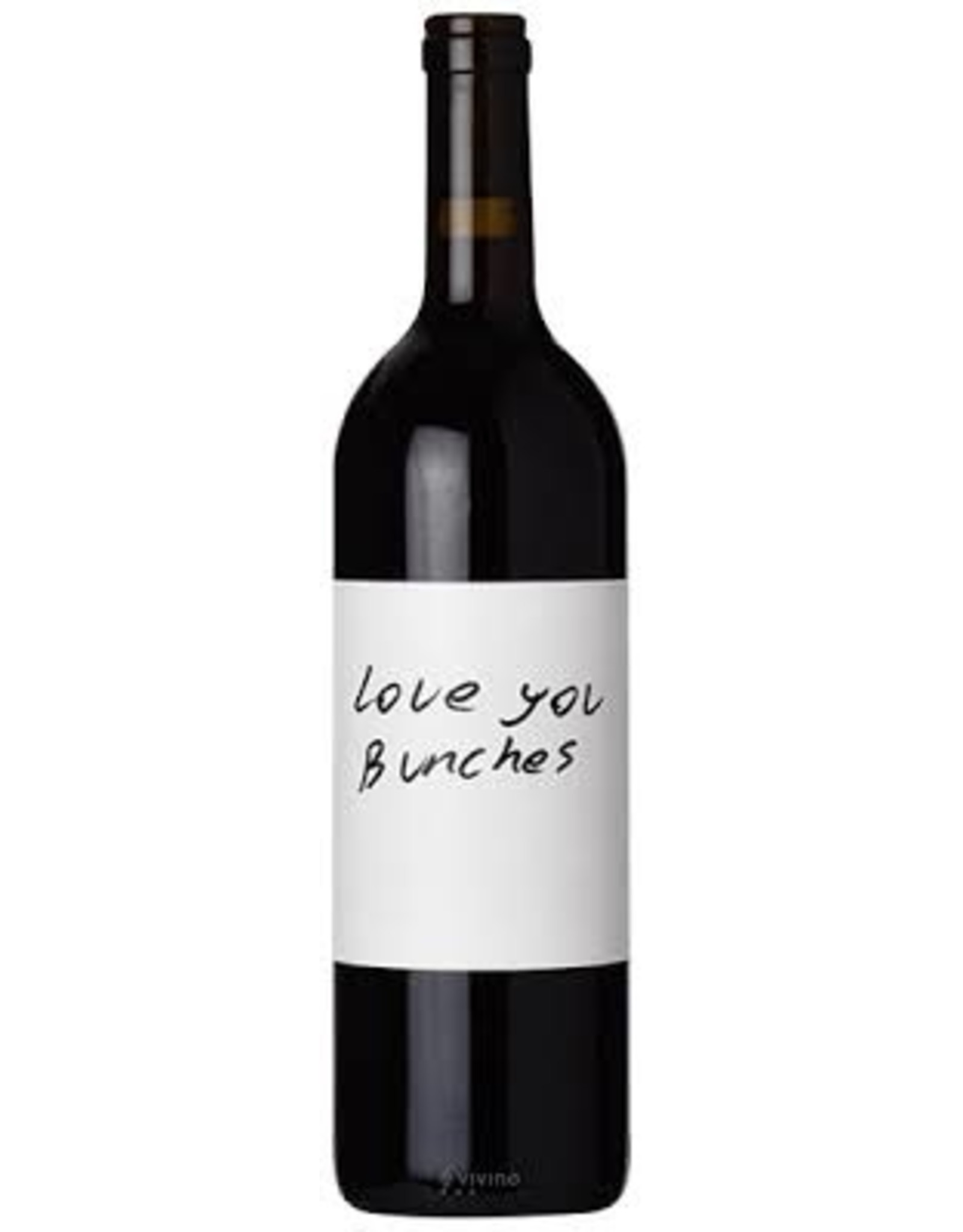 Stolpman Love You Bunches Sangiovese