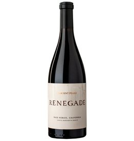 Ancient Peaks Renegade Red Blend
