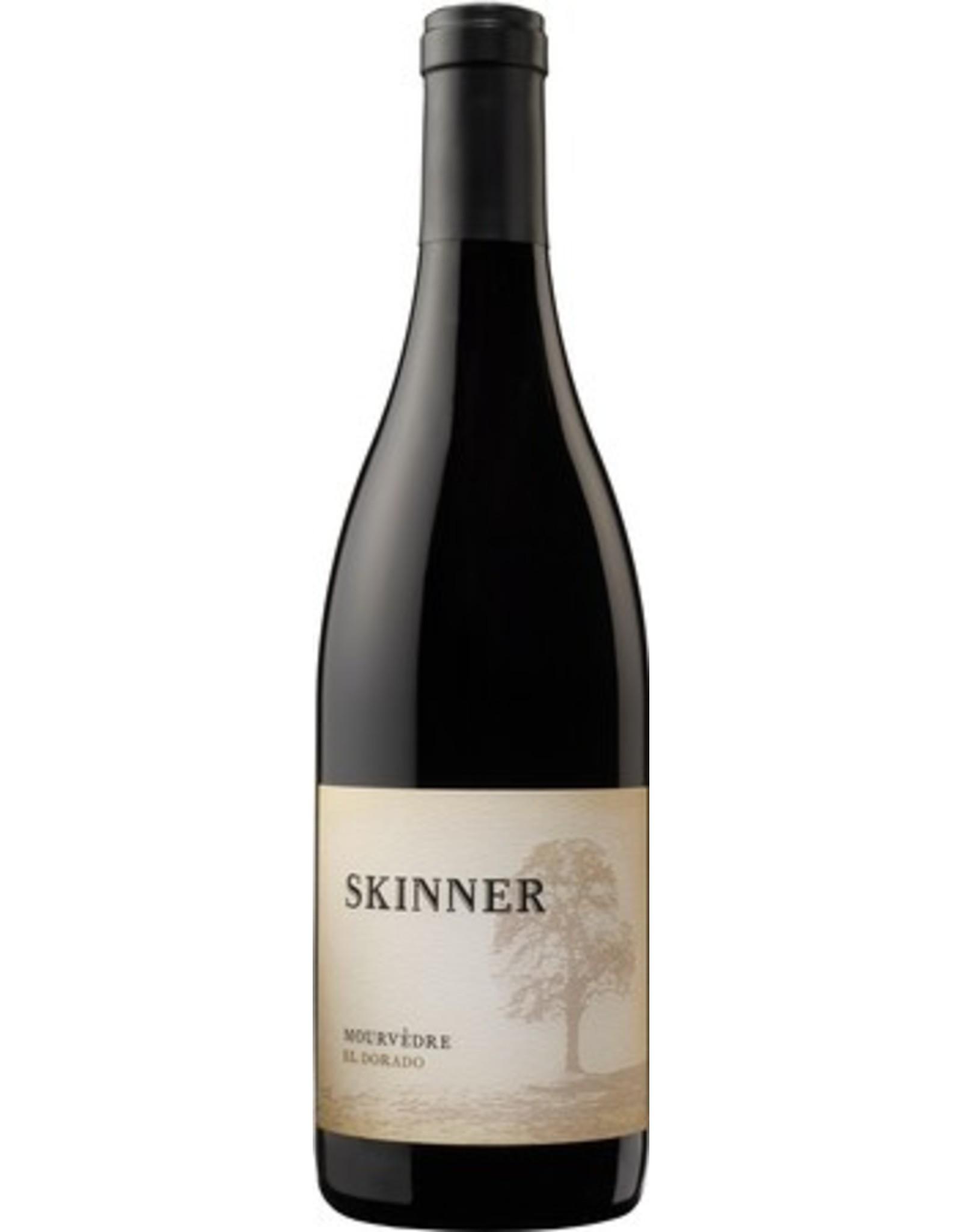 Skinner Mourvedre