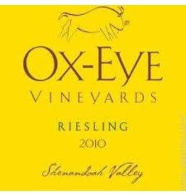 Ox Eye Riesling