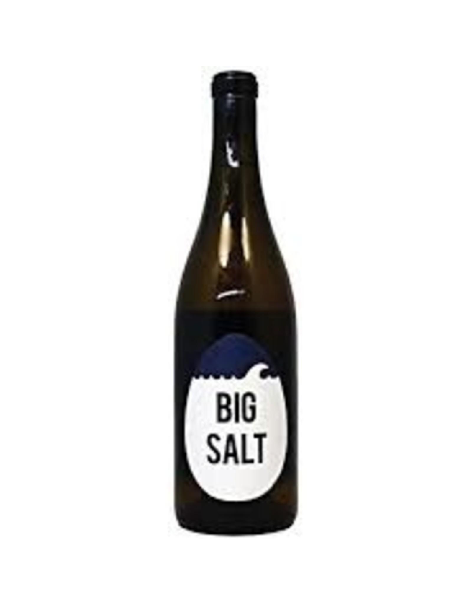 Ovum Big Salt