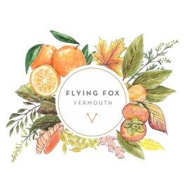 Flying Fox Persimmon Cardamom Vermouth