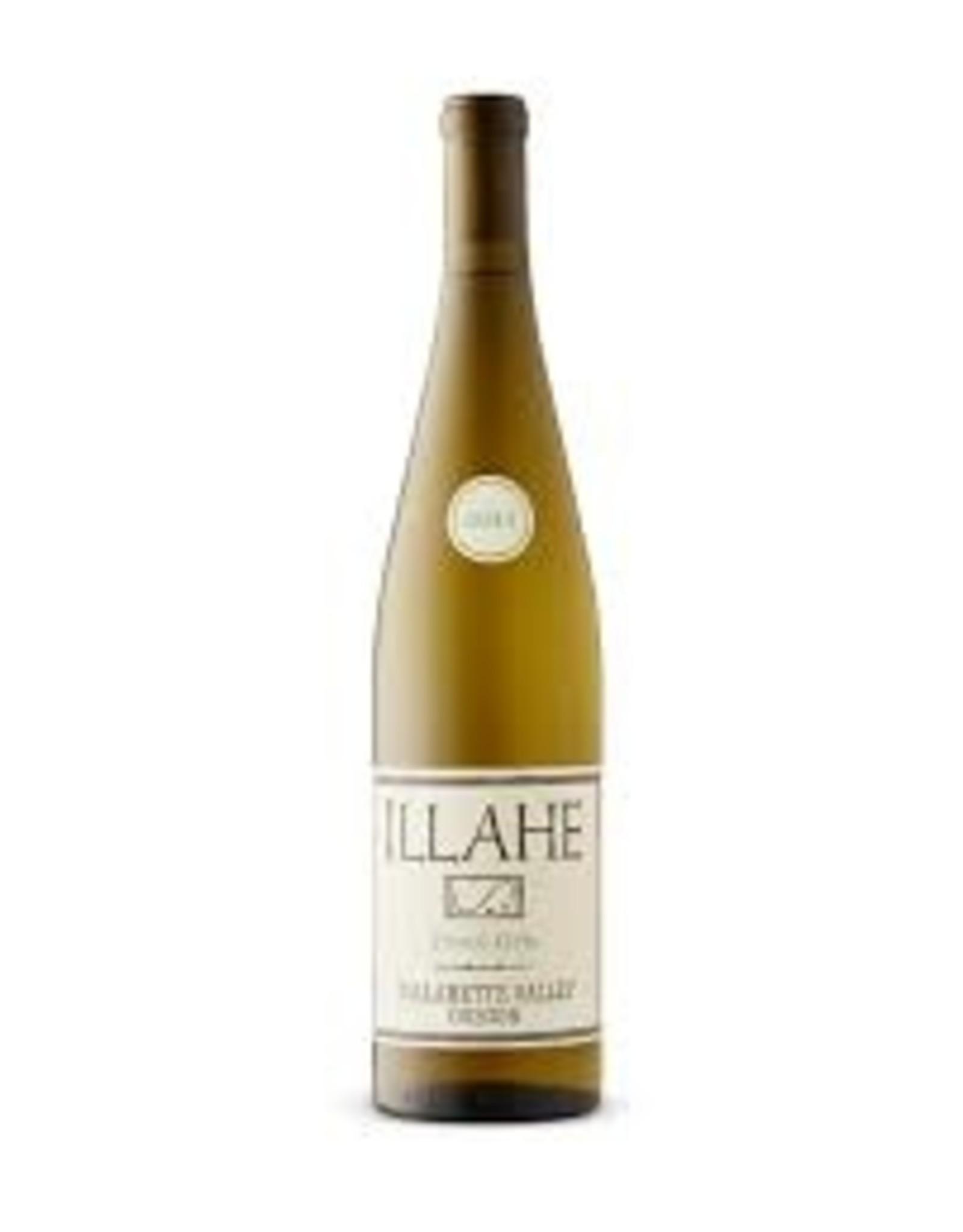 Illahe Vineyards Pinot Gris