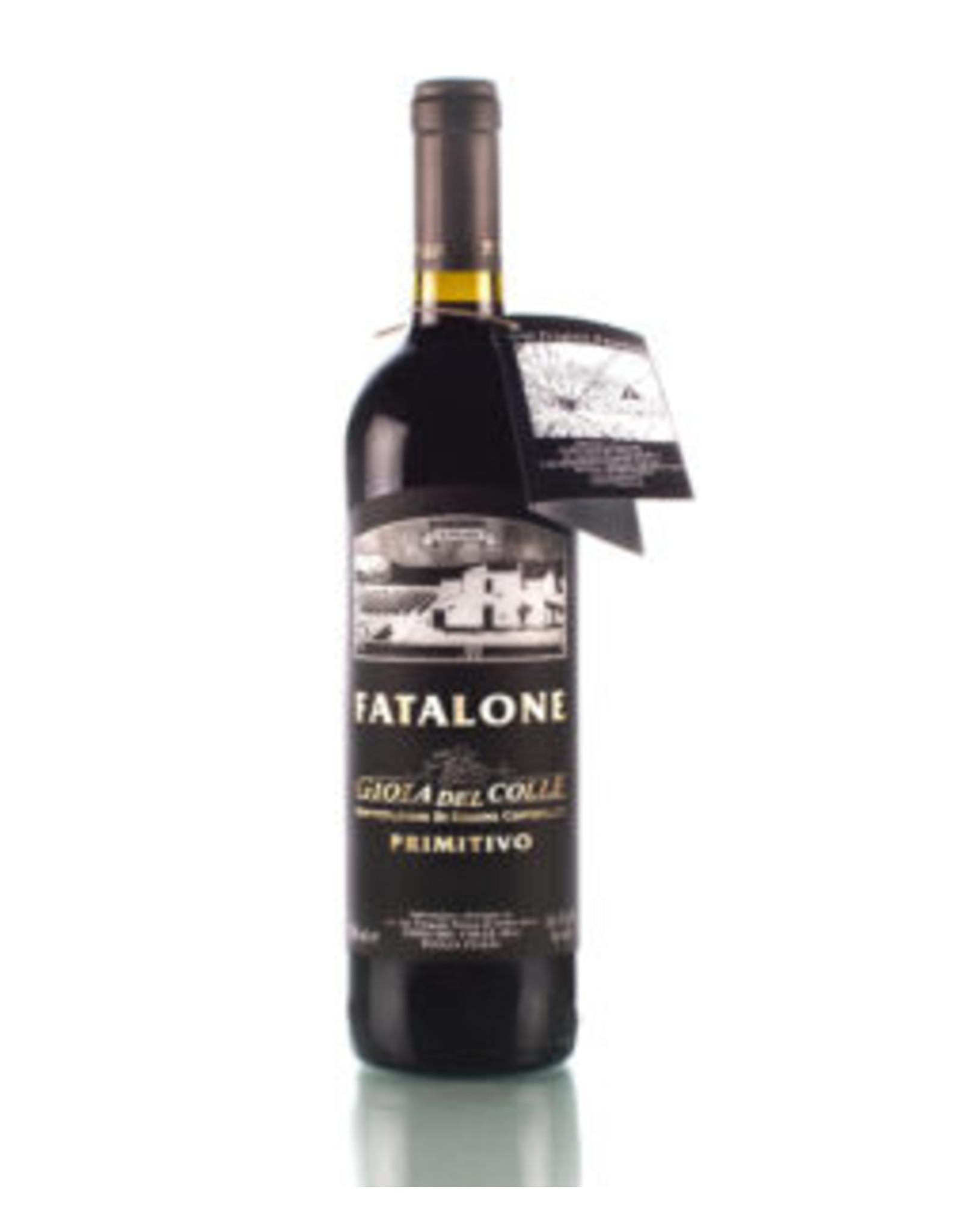Fatalone Primitivo